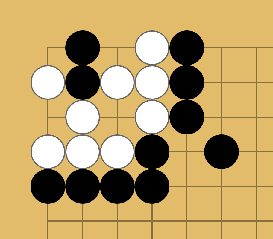 Scoring seki in the game of go · Adam Prescott